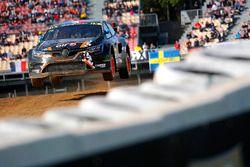 Жером Гроссе-Жанен, Renault Megane R.S. RX, GC Kompetition
