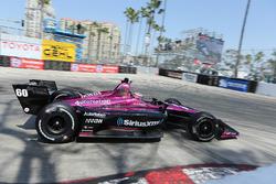 Джек Харви, Michael Shank Racing Honda