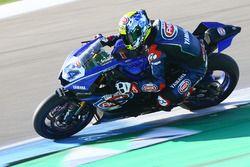 Federico Caricasulo, GRT Yamaha Official