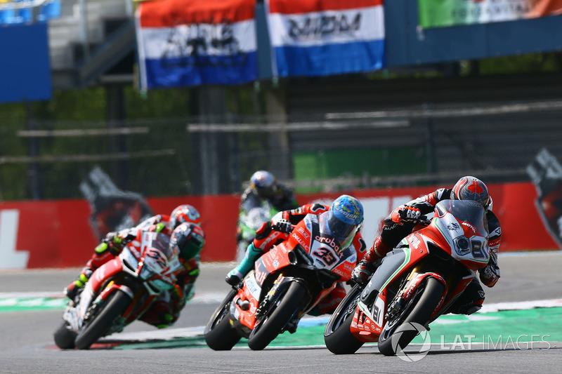 Jordi Torres, MV Agusta Reparto Corse, Marco Melandri, Aruba.it Racing-Ducati SBK Team
