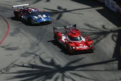 #31 Action Express Racing Cadillac DPi, P: Eric Curran, Felipe Nasr, #67 Chip Ganassi Racing Ford GT, GTLM: Ryan Briscoe, Richard Westbrook