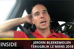 Jeroen Bleekemolen, screenshot