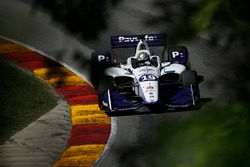 Захари Клэмэн де Мело, Dale Coyne Racing Honda