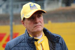 Фриц ван Эрд, Racing Team Nederland