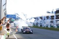 Race winner Marco Wittmann, BMW Team RMG, BMW M4 DTM