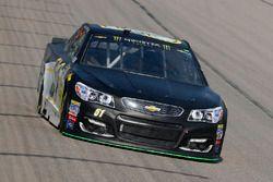 TBA, Rick Ware Racing Chevrolet
