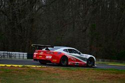 #95 TA2 Chevrolet Camaro: Scott Lagassee Jr. of Fields Racing