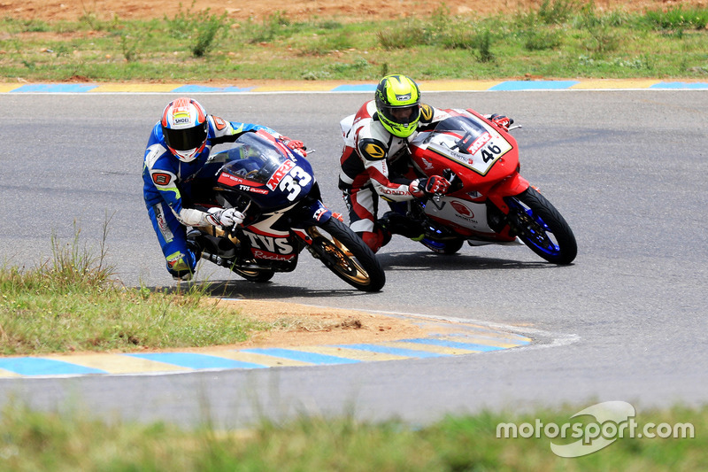 National Motorcycle Championship, Chennai