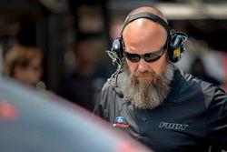 Fury Race Cars LLC takım elemanları
