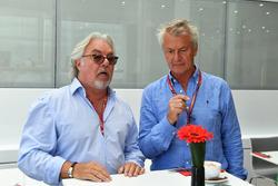 Keke Rosberg, and Eje Elgh