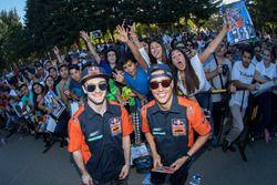 Jeffrey Herlings, Glenn Coldenhoff, Red Bull KTM Factory Racing