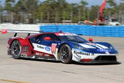 #66 Chip Ganassi Racing Ford GT