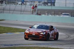 #21 MP3B Scion FRS, Bryan Horowitz, Bryan Horowitz Racing