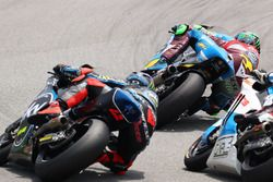 Franco Morbidelli, Marc VDS, Francesco Bagnaia, Sky Racing Team VR46