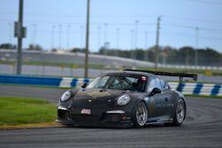 #18 MP1B Porsche 991, Juan Fayen and Anselmo Gonzalez, Formula Motorsport