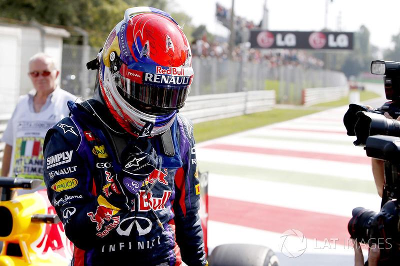 40ª: GP de Italia 2013
