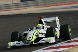 Jenson Button, Brawn GP BGP 001