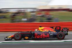 Daniel Ricciardo, Red Bull Racing RB13