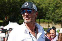 Erik Maris, Eurasia Motorsport