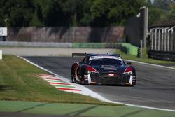 Audi R8 LMS-S.GT3 #8 Audi Sport Team: Treluyer-Ghirelli