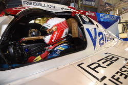 Mathias Beche, Vaillante Rebellion Racing Oreca 07 Gibson