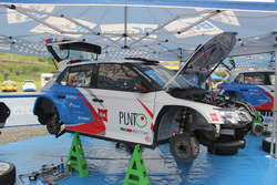 03 Bc Vision Motor Sport Burak Çukurova Vedat Bostanci Skoda Fabia R5 2