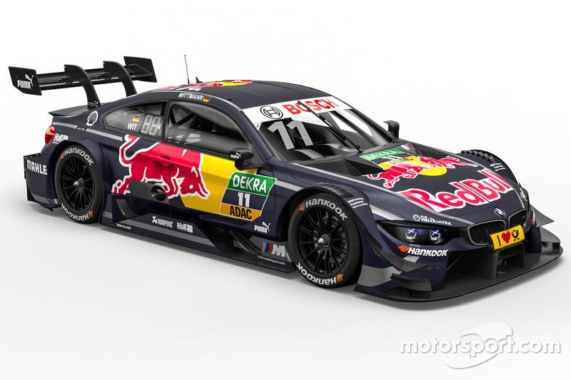 #11: Marco Wittmann, BMW Team RMG, BMW M4 DTM
