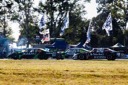 Juan Jose Ebarlin, Donto Racing Chevrolet, Diego De Carlo, LRD Racing Team Chevrolet, Pedro Gentile,