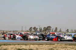 Jose Savino, Savino Sport Ford, Christian Dose, Dose Competicion Chevrolet, Norberto Fontana, JP Car