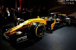 Präsentation: Renault RS17