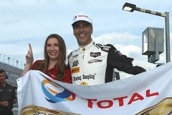 Pole position P for Joao Barbosa, Action Express Racing