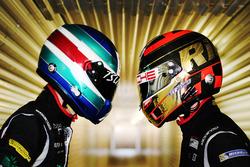Alessio Rovera e Riccardo Pera