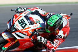 Eugene Eugene Laverty, Milwaukee Aprilia, Milwaukee Aprilia