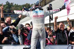 Sieger Lirim Zendeli, Mücke Motorsport