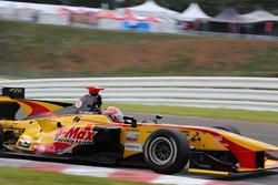 Takashi Kogure, B-Max Racing Team