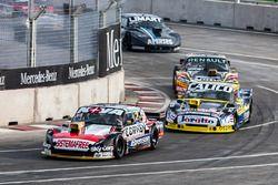 Matias Rossi, Nova Racing Ford, Emanuel Moriatis, Martinez Competicion Ford, Emiliano Spataro, Renault Sport Torino, Esteban Gini, Alifraco Sport Chevrolet