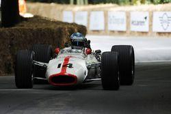 Gordon Shedden Honda