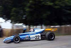 David Shaw, Eifelland Cosworth E21