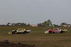 Mauricio Lambiris, Martinez Competicion Ford, Jonatan Castellano, Castellano Power Team Dodge