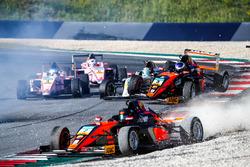 Louis Gachot, Van Amersfoort Racing, Cedric Piro, Team Piro Sport Interdental