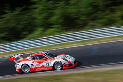 Otto Klohs, Mathieu Jaminet, Lars Kern, Manthey Racing, Porsche 911GT3 R