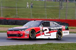 Ben Kennedy, Richard Childress Racing Chevrolet