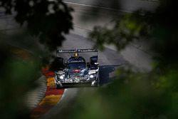 #5 Action Express Racing Cadillac DPi: Joao Barbosa, Christian Fittipaldi