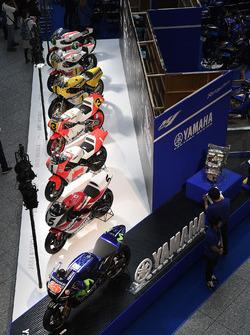 Yamaha klasik motosikletler