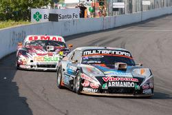 Christian Ledesma, Las Toscas Racing Chevrolet, Christian Dose, Dose Competicion Chevrolet