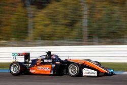 Фелипе Другович, Van Amersfoort Racing, Dallara F317 – Mercedes-Benz