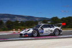 #911 Herberth Motorsport Porsche 991 GT3 R
