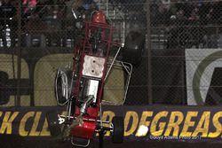 Crash: Payton Williams