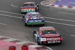Prospero Bonelli, Bonelli Competicion Ford, Sebastian Diruscio, SGV Racing Dodge, Juan Martin Trucco