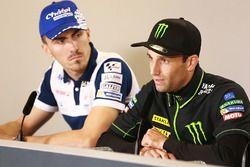 Loris Baz, Avintia Racing, Johann Zarco, Monster Yamaha Tech 3